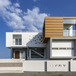 Jose Anand house by Designpro Architects 02