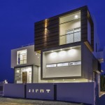 Jose Anand house by Designpro Architects 22