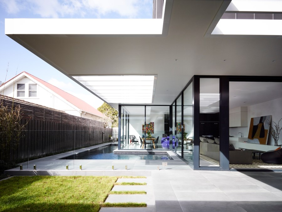 Kew house by Canny 01