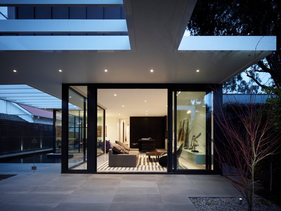 Kew house by Canny 02