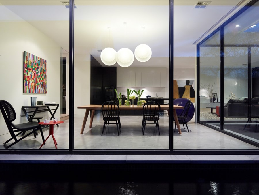 Kew house by Canny 12