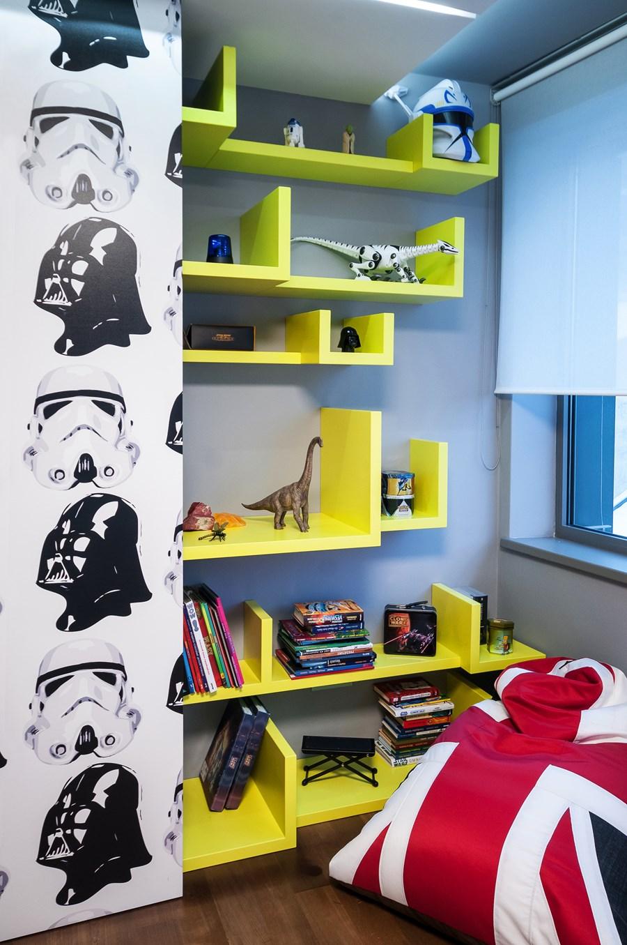 Kid's Cribs by Rado Rick Designers 12
