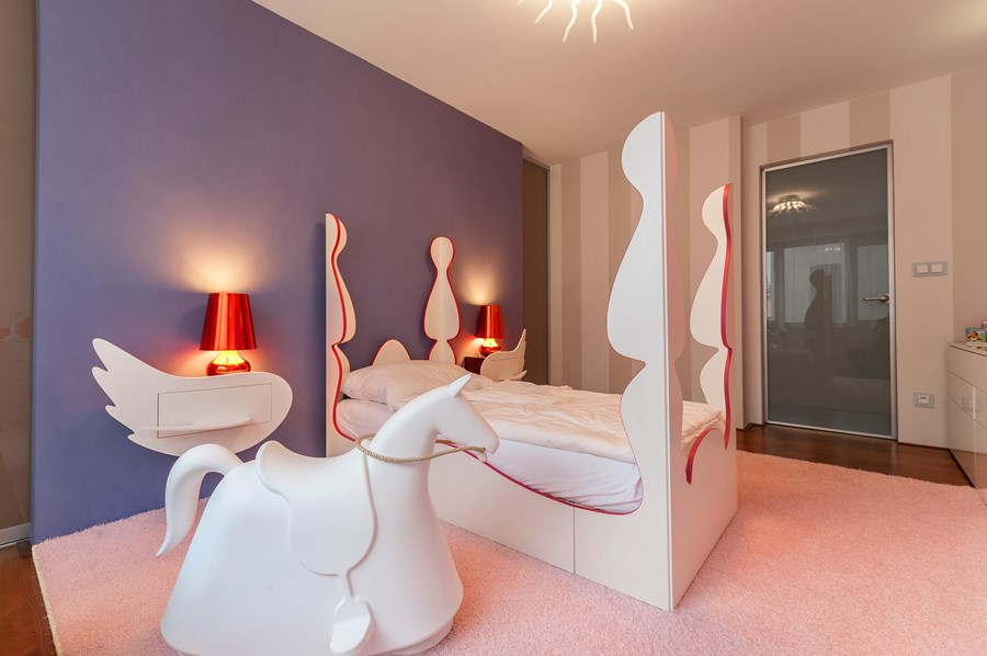 Kid's Cribs by Rado Rick Designers 14