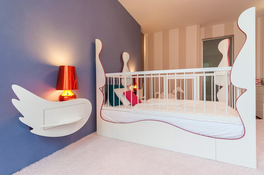 Kid's Cribs by Rado Rick Designers 16