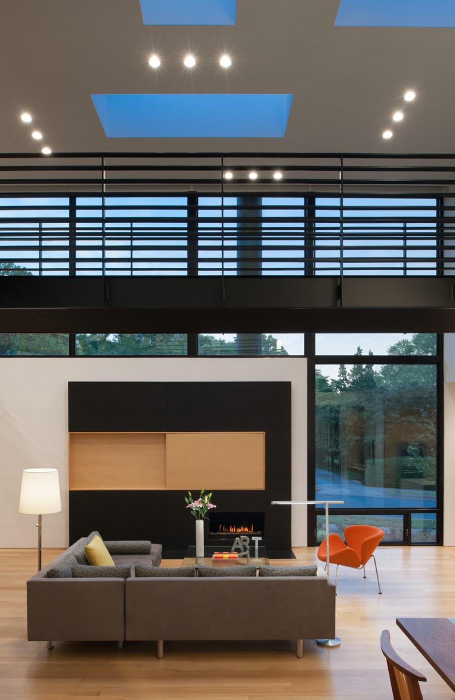 Komai by Robert M. Gurney, FAIA  Architect 01