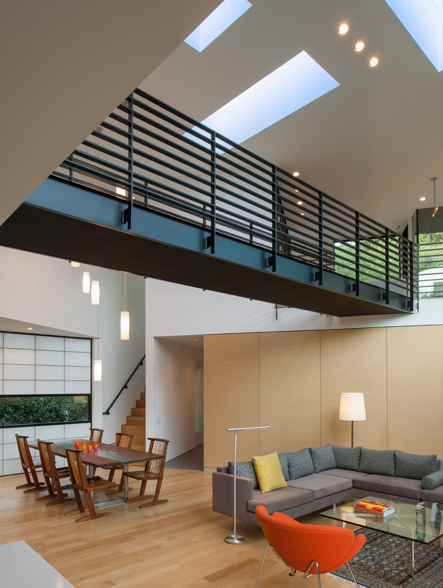 Komai by Robert M. Gurney, FAIA  Architect 02