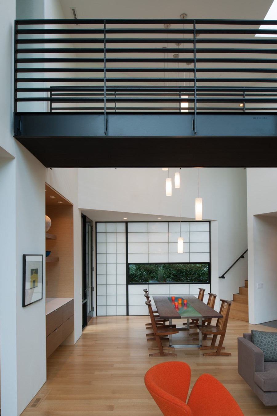 Komai by Robert M. Gurney, FAIA  Architect 04