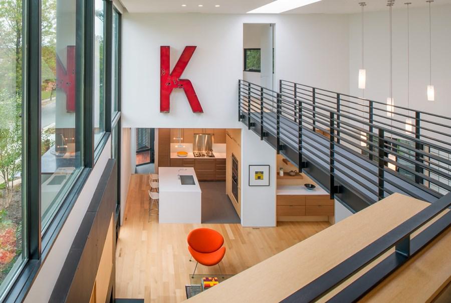 Komai by Robert M. Gurney, FAIA  Architect 05