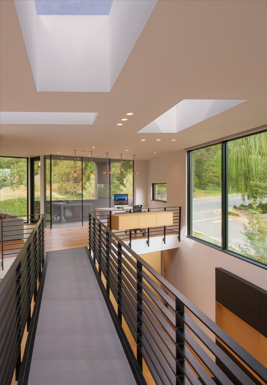 Komai by Robert M. Gurney, FAIA  Architect 08