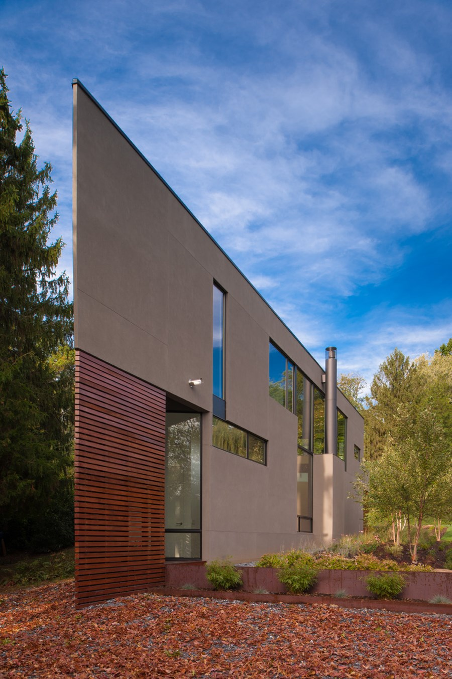 Komai by Robert M. Gurney, FAIA  Architect 13