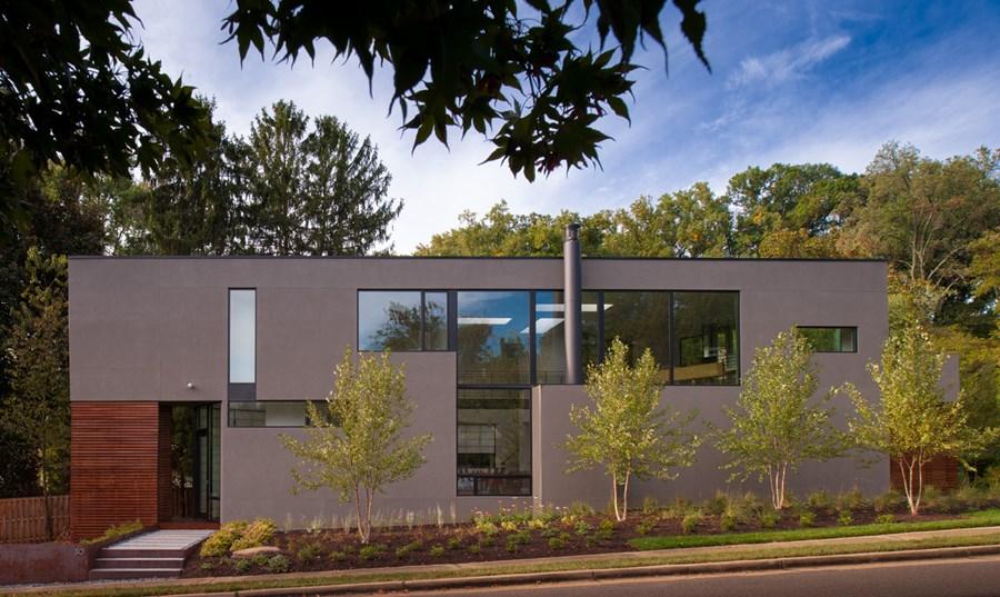 Komai by Robert M. Gurney, FAIA  Architect 14