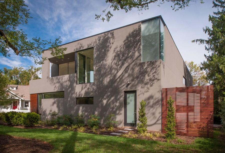 Komai by Robert M. Gurney, FAIA  Architect 16