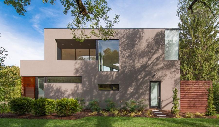 Komai by Robert M. Gurney, FAIA  Architect 17