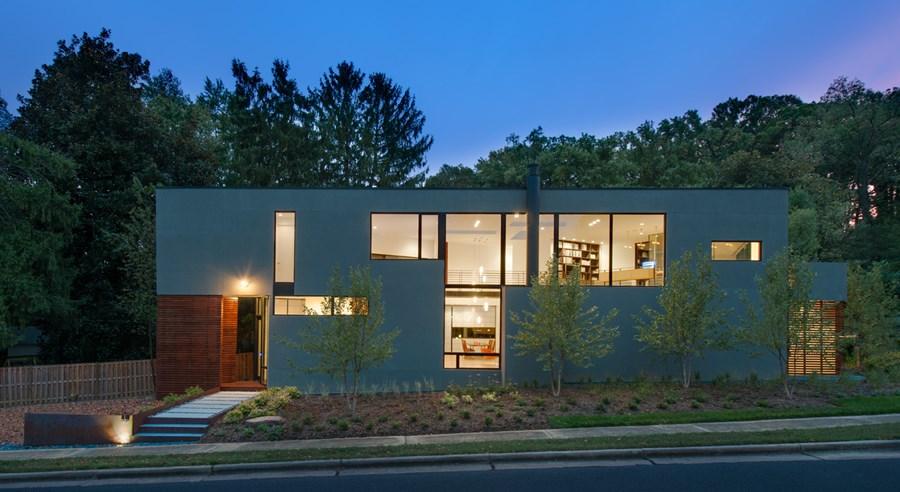Komai by Robert M. Gurney, FAIA  Architect 18