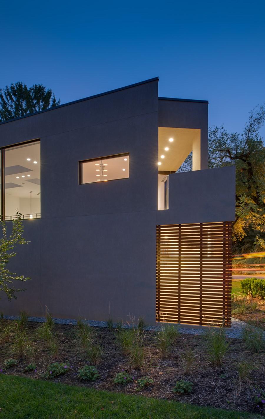 Komai by Robert M. Gurney, FAIA Architect