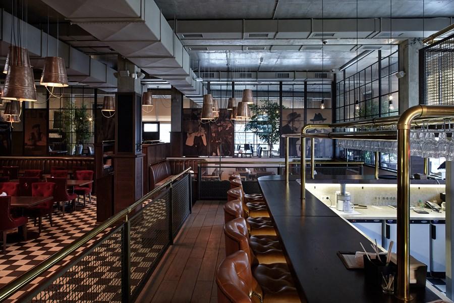Kumpel restaurant by ARS-IDEA 02