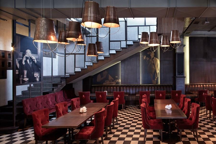 Kumpel restaurant by ARS-IDEA 03
