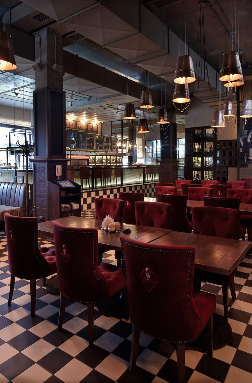 Kumpel restaurant by ARS-IDEA 05