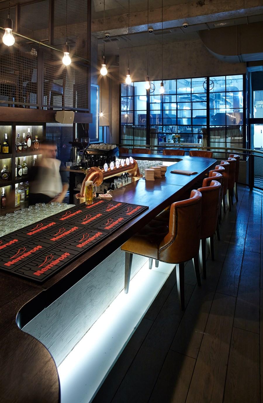 Kumpel restaurant by ARS-IDEA 10