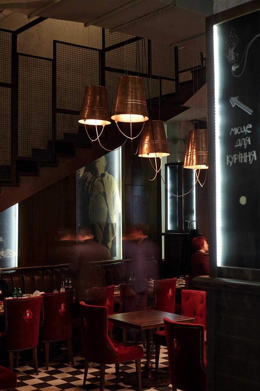 Kumpel restaurant by ARS-IDEA 16