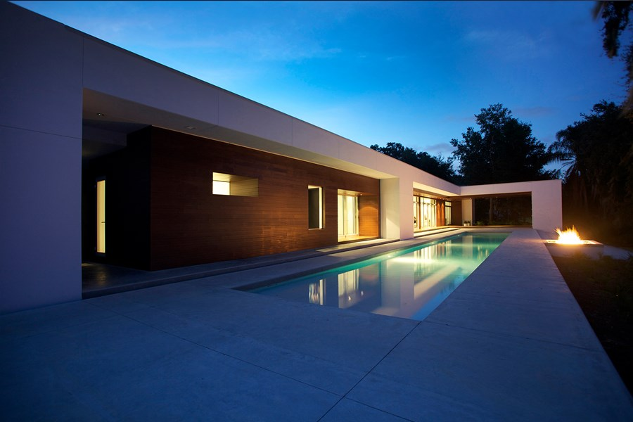 LAKEHOUSE by Strang Architecture 04