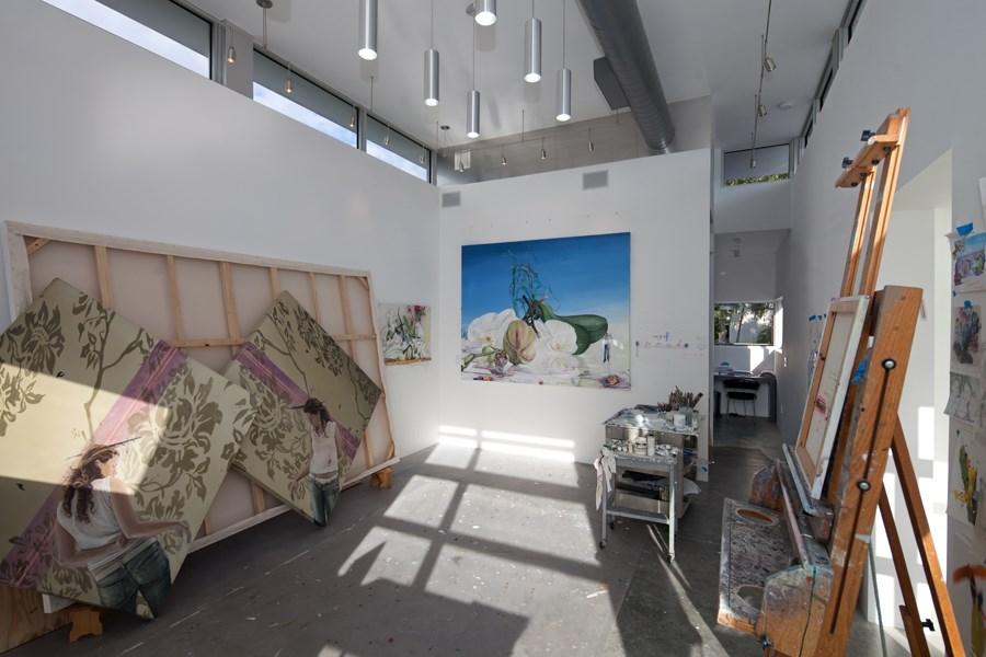 Lakewood Art Studio by KZ Architecture 08