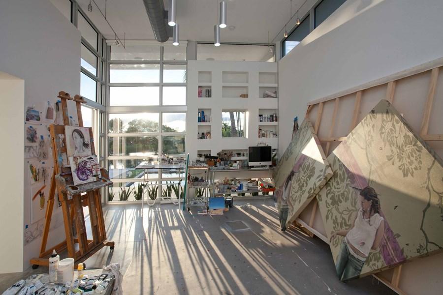 Lakewood Art Studio by KZ Architecture 09