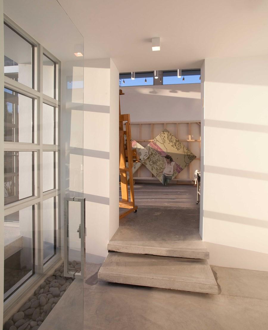 Lakewood Art Studio by KZ Architecture 10