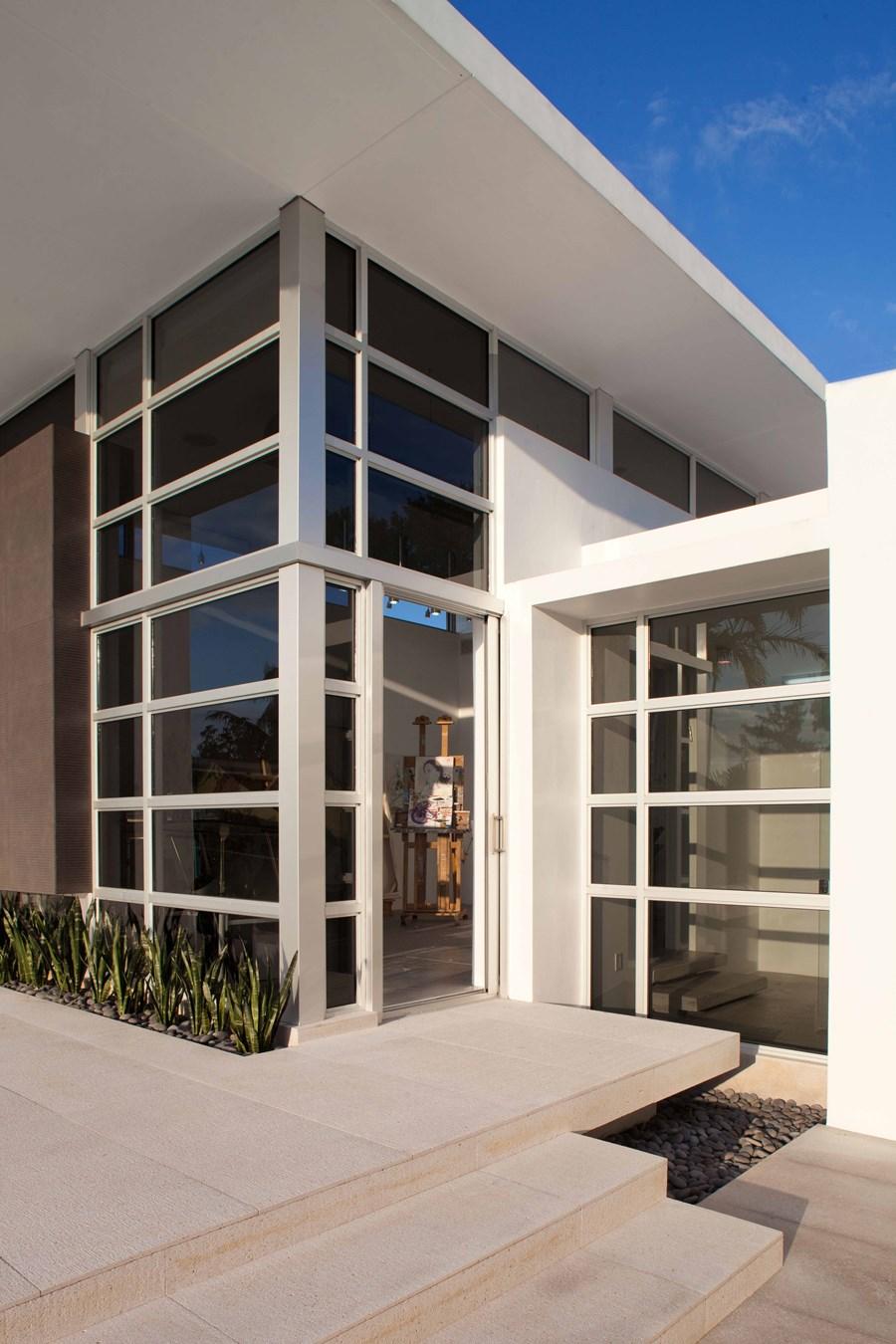 Lakewood Art Studio by KZ Architecture 15
