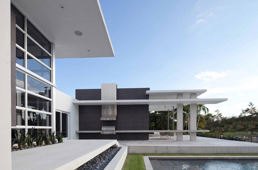 Lakewood Art Studio by KZ Architecture 23