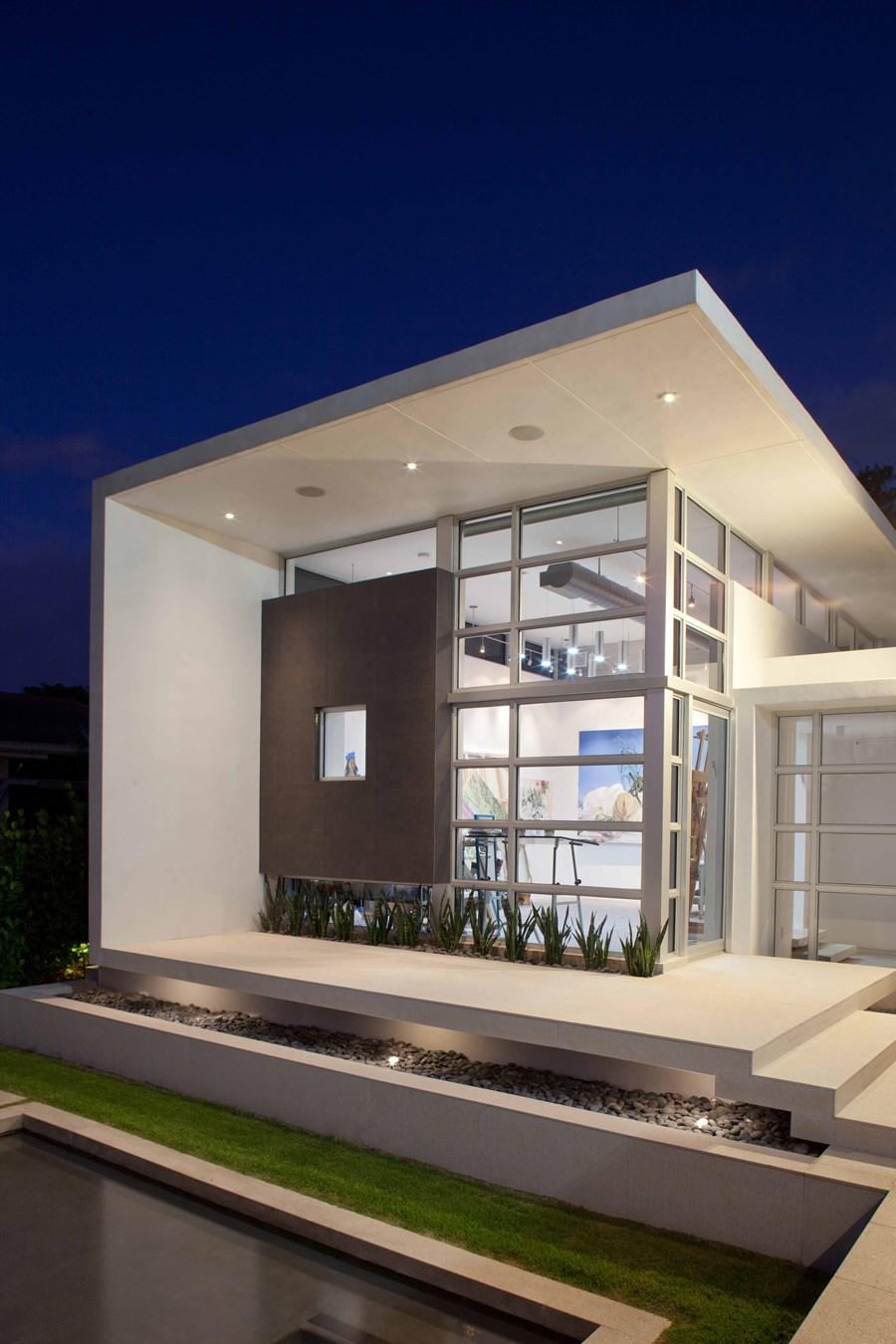Lakewood Art Studio by KZ Architecture 24
