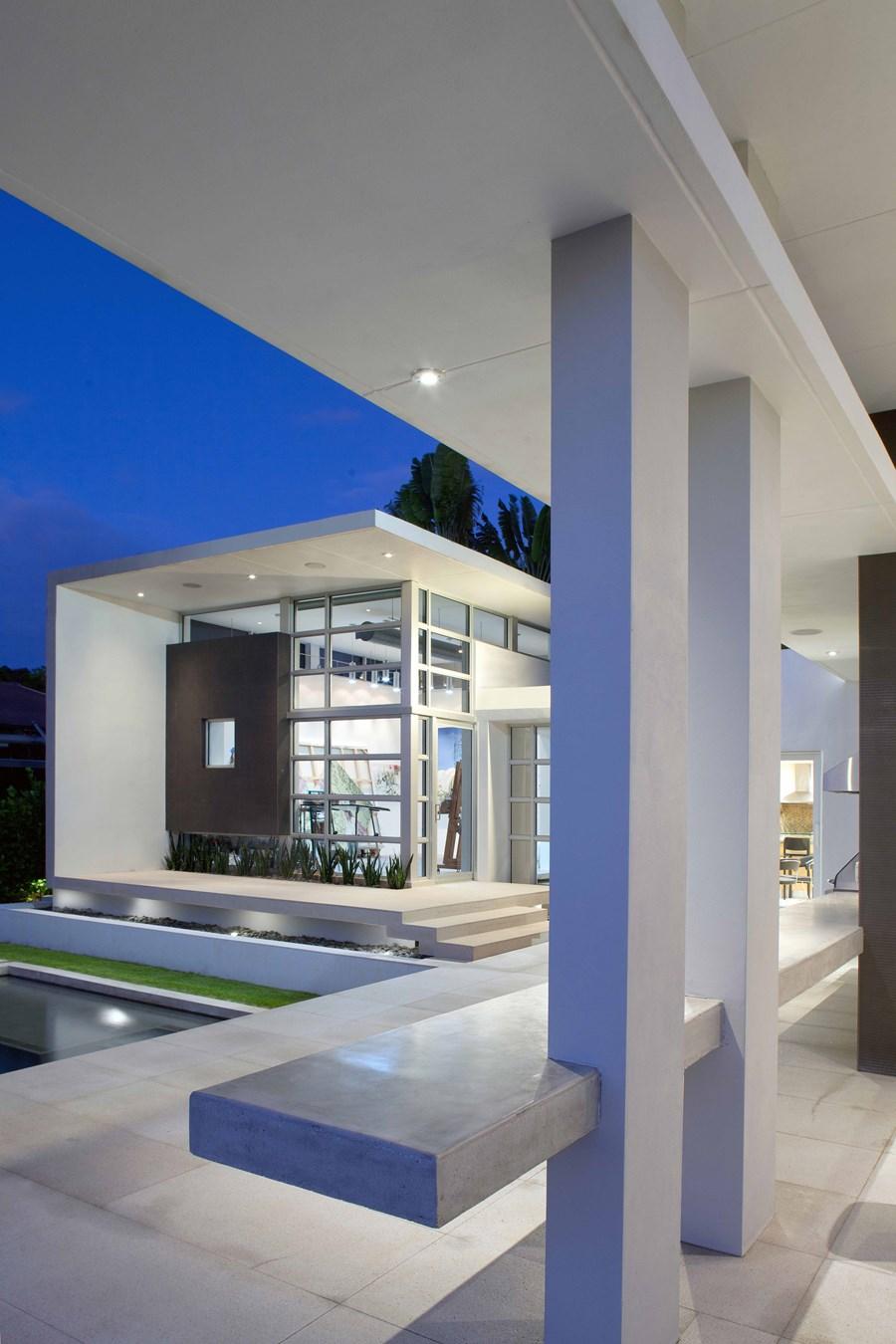 Lakewood Art Studio by KZ Architecture 25