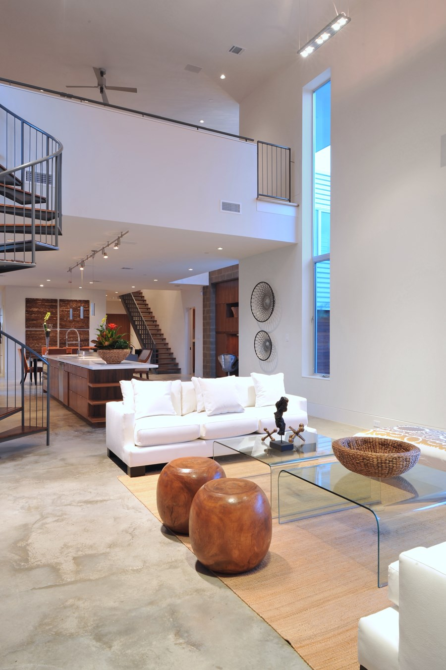Laurel House by StudioMet Architects 08
