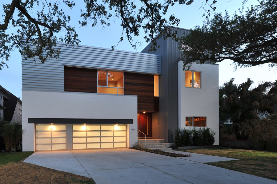 Laurel House by StudioMet Architects 12