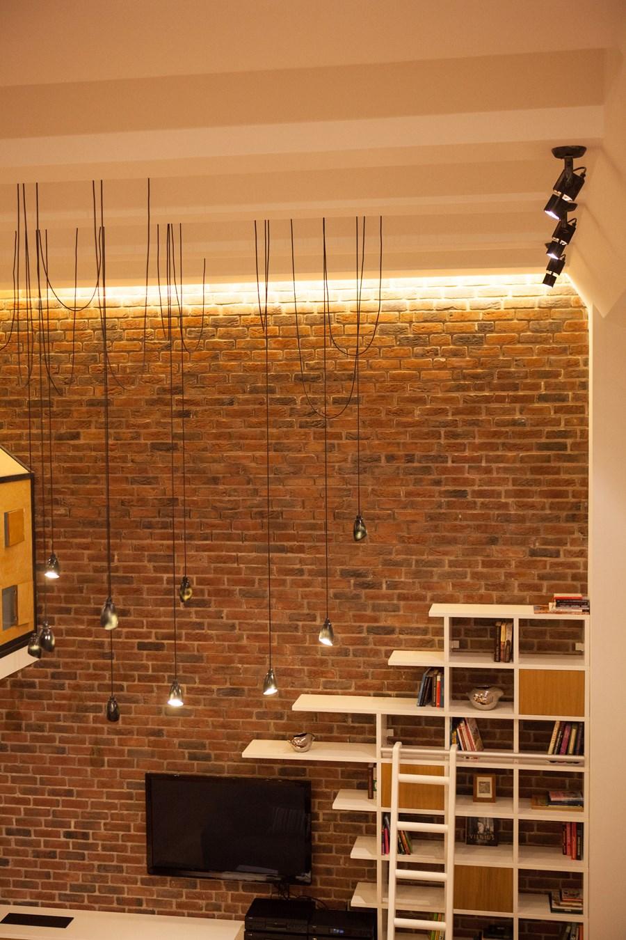 Loft Vilniuje by In Arch 09
