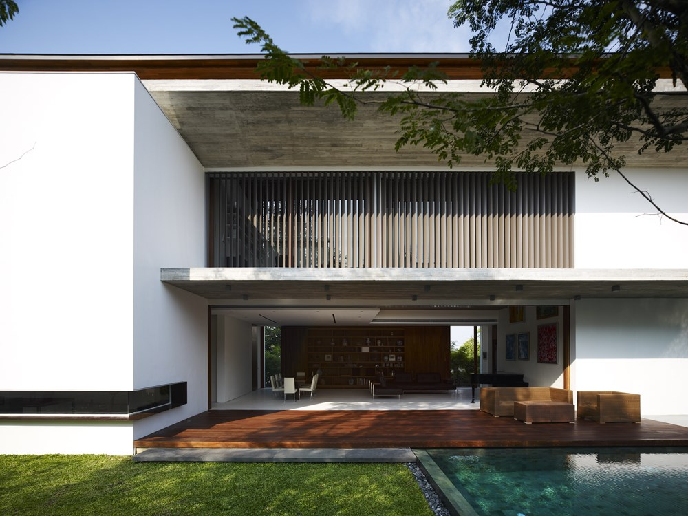 M-House by ONG&ONG 13