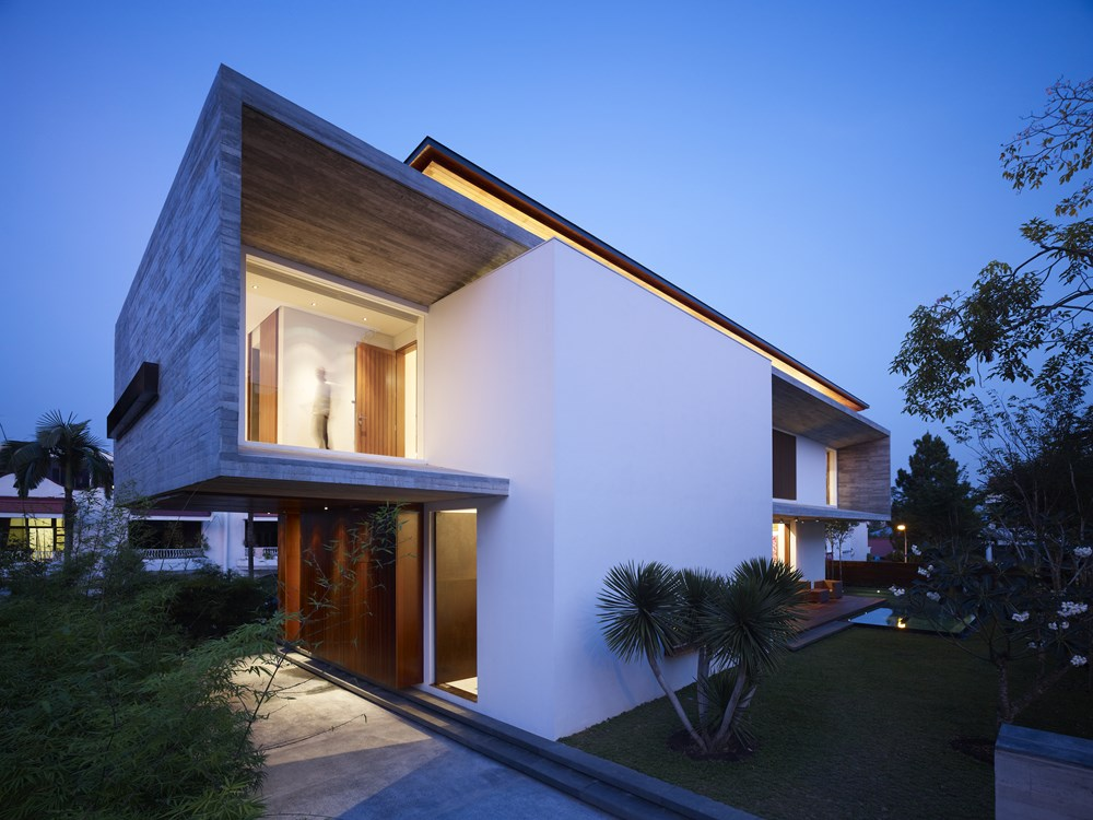 M-House by ONG&ONG 14