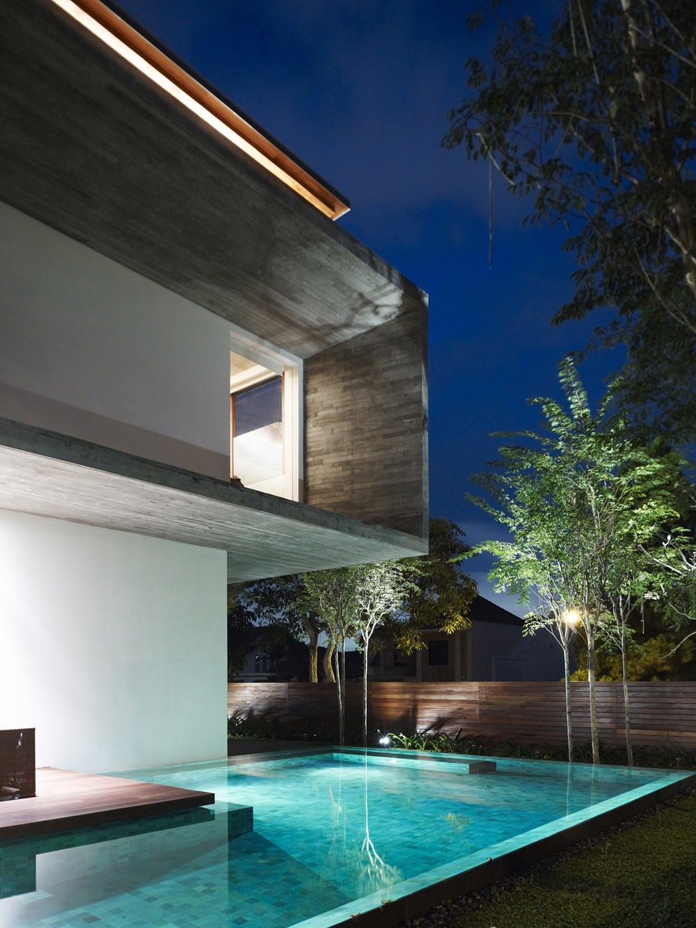 M-House by ONG&ONG 15