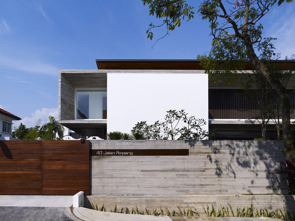 M-House by ONG&ONG 19