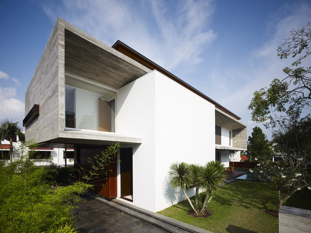 M-House by ONG&ONG 20