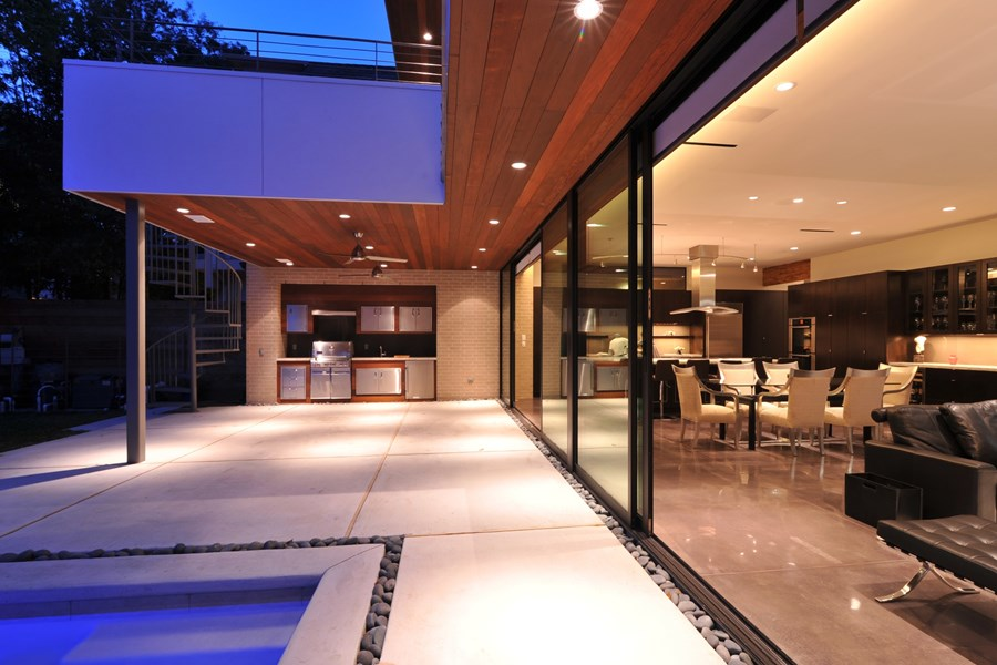 McDuffie House by StudioMet Architects 02