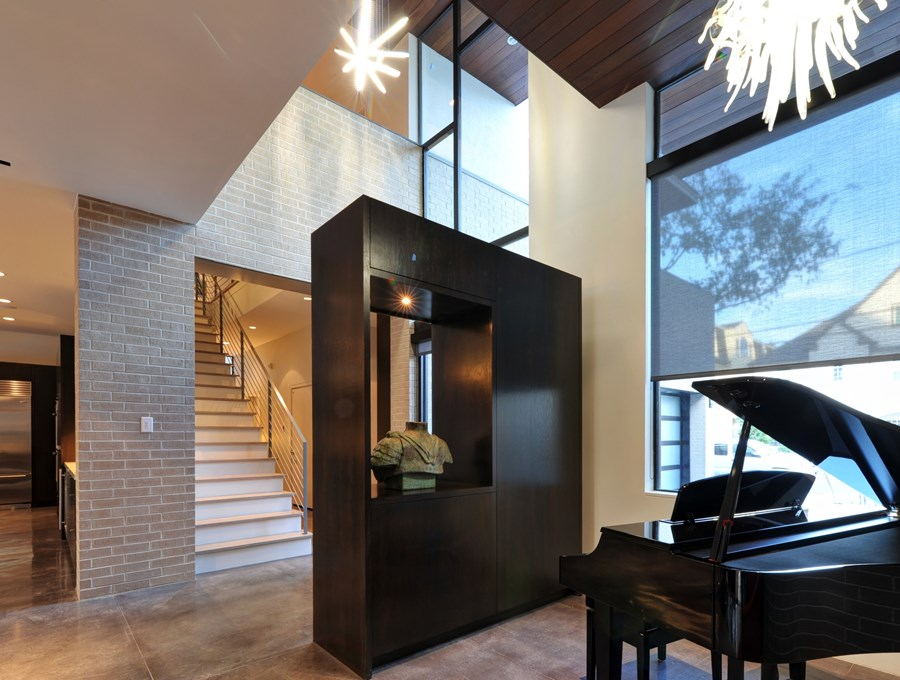 McDuffie House by StudioMet Architects 08