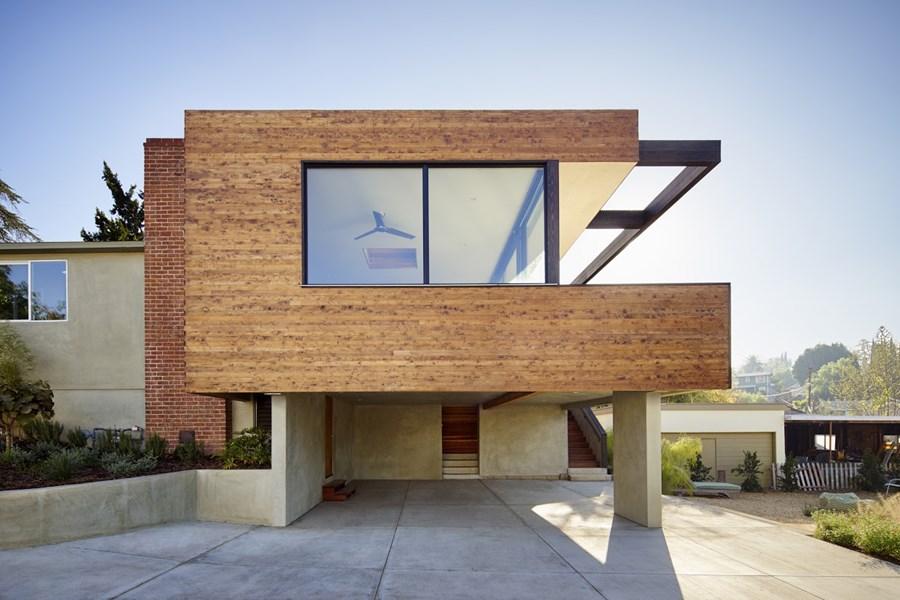 Morris House by Martin Fenlon Architecture 02