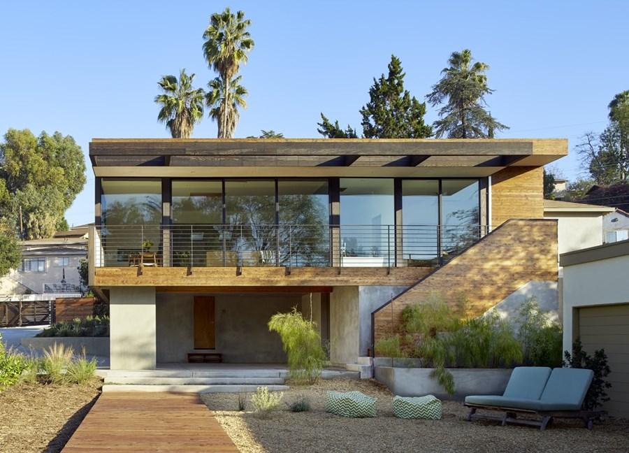 Morris House by Martin Fenlon Architecture 03