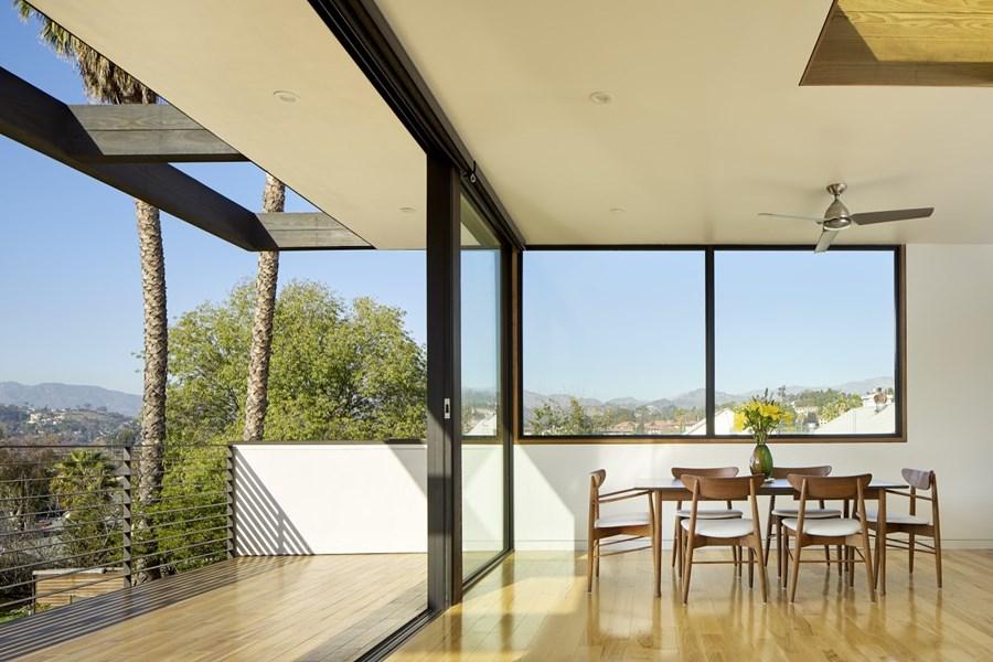 Morris House by Martin Fenlon Architecture 04