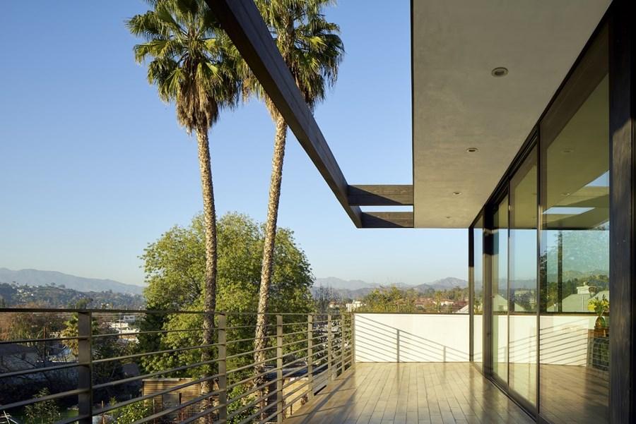 Morris House by Martin Fenlon Architecture 06