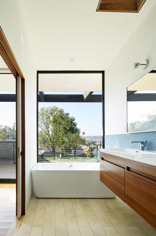 Morris House by Martin Fenlon Architecture 07