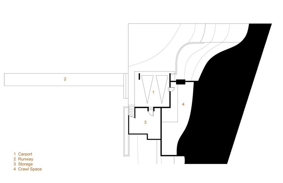 Morris House by Martin Fenlon Architecture 10