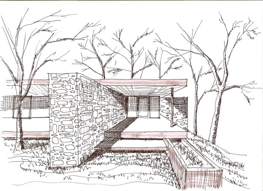 Mountain House by Dardo Molina 11