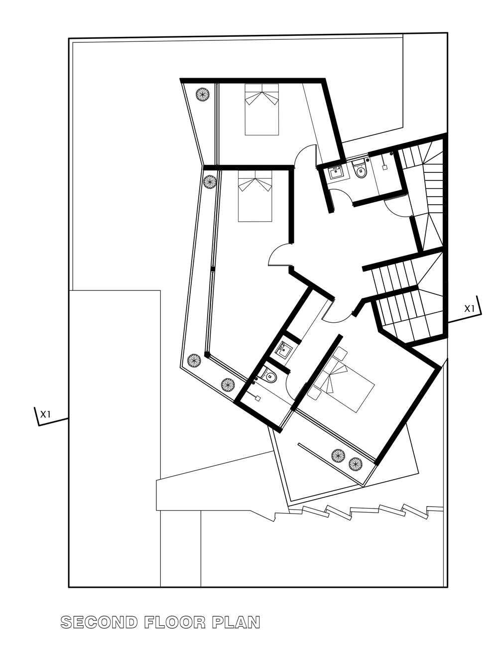 NEST House by Gerardo Ars Arquitectura 21